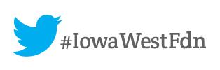 #IowaWestFdn on Twitter