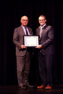 Philantrhopic Impact Award
