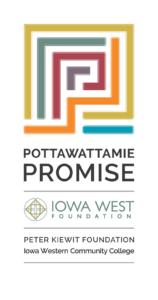 Pottawattamie Promise logo