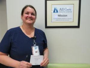 Julie Adkins, RN