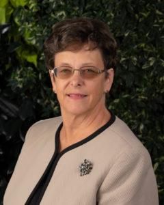 Kathy Fry