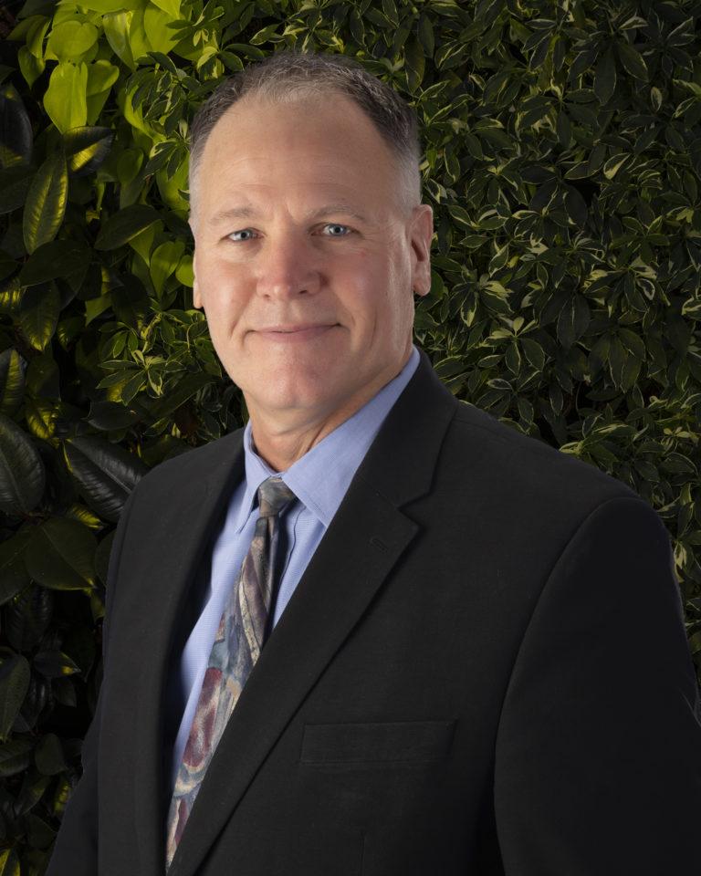 Tim Galligan