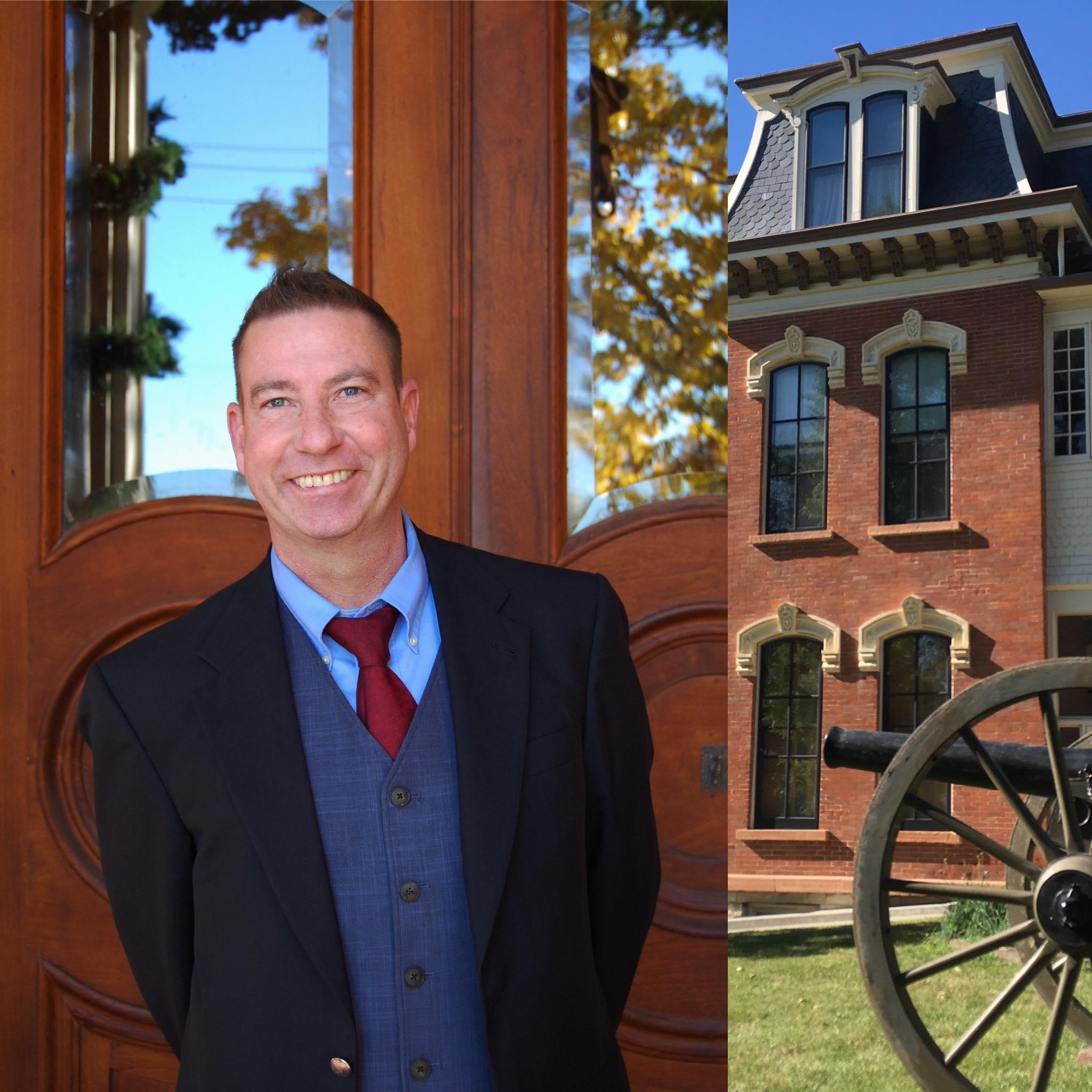 Tom Emmett, Dodge House